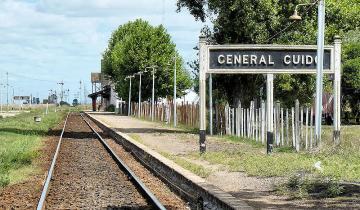 Imagen de Habrá 3 opciones en General Guido para las elecciones del domingo