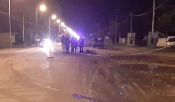 Imagen de Murió un hombre tras ser atropellado por un jeep en Miramar