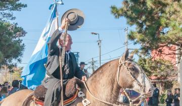Imagen de Así serán los festejos de la 2ª Fiesta de la Independencia en Dolores