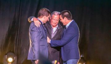 Imagen de El intendente de La Costa, Cristian Cardozo, pidió oraciones por la pronta recuperación de Juan de Jesús