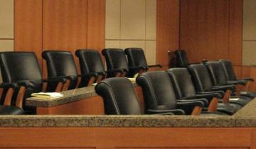 Imagen de La Provincia: mañana se realiza el sorteo para integrar juicios por jurados en 2022