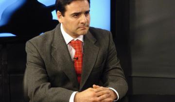 Imagen de El dolorense Ramiro Gutiérrez integra la lista de diputados nacionales