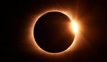 Imagen de Eclipse solar total: qué ciudades de la región podrán disfrutarlo el 2 de julio