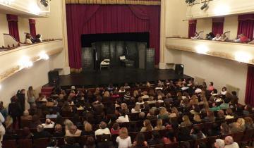 Imagen de Se viene el 8º Encuentro de Payadores en el Teatro Unione