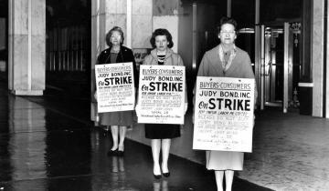 Imagen de Por qué se conmemora el Día Internacional de la Mujer Trabajadora