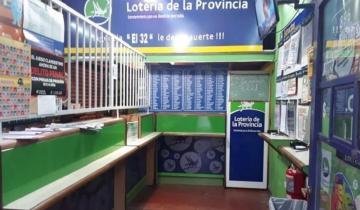 Imagen de Cuarentena en la Provincia: desde el lunes reabrirían las agencias de Lotería