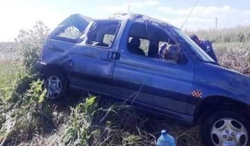 Imagen de Temporada de turismo: diciembre comenzó con más tránsito y algunos accidentes