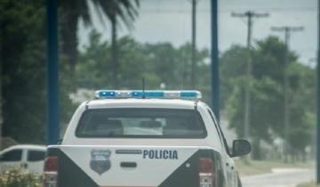 Imagen de Un policía de Maipú quiso ingresar sin permiso a General Pirán: le negaron el acceso