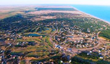 Imagen de A 43 años de la creación de los municipios de La Costa, Pinamar, Villa Gesell y Monte Hermoso