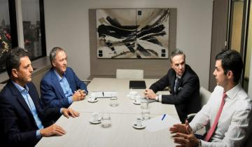 Imagen de Definiciones en Alternativa Federal: se reúnen Schiaretti, Urtubey, Pichetto y Massa