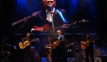 Imagen de Hoy cumple 71 años el cantor popular Jairo