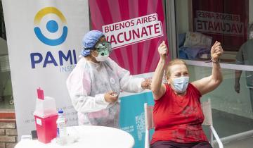Imagen de Argentina lideró ranking mundial de vacunación la última semana
