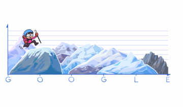 Imagen de Quién era Junko Tabei, la mujer que Google homenajea con su 'doodle'