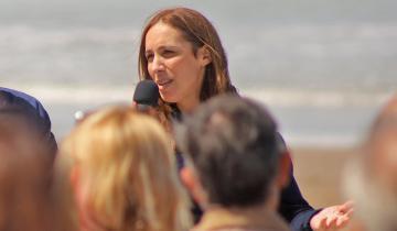 Imagen de Habla Vidal: Qué hará con el agua potable, cuándo termina la Autovía, las obras para 2019 y más