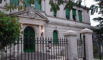Imagen de La Escuela Normal de Dolores cumple 130 años