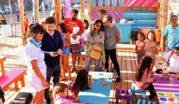 Imagen de Más de 25.000 personas disfrutaron del programa de turismo y cultura ReCreo en la Costa Atlántica