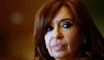 Imagen de Bonadio procesó a Cristina Kirchner con prisión preventiva