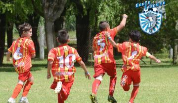 Imagen de Llega la 5ª Santa Teresita Cup, el torneo internacional de fútbol para los más chicos