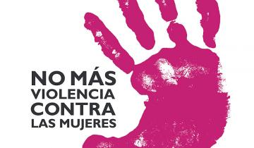 Imagen de Aprobaron una ley de licencias por violencia de género en la Provincia