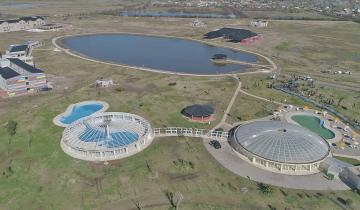 Imagen de Referentes del mercado inmobiliario nacional visitarán el Parque Termal