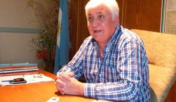 """Imagen de Elecciones 2019: El radical Aníbal """"Quique"""" Loubet, intendente de General Guido desde 1991, anunciará que no será candidato"""
