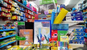 Imagen de Canasta escolar: según un informe de la Defensoría, cuesta un 56% más que el año pasado