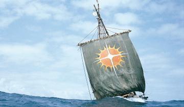 Imagen de La Expedición Atlantis será homenajeada por la comparsa Sheg Yenú en el Carnaval del Sol