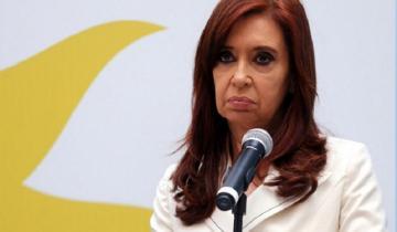Imagen de La Corte Suprema confirmó que el juicio a Cristina Kirchner comienza el próximo martes