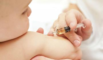 Imagen de Últimos días para vacunar a los chicos contra el sarampión y la rubeola