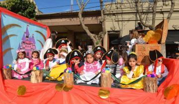 Imagen de Mario Luis cantará en el 141° aniverario de Maipú