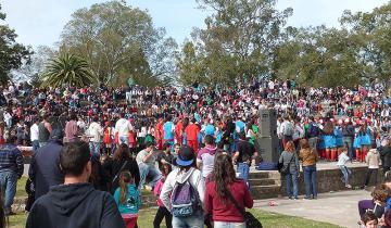 Imagen de Dolores: el lunes 21 habrá picnic de la primavera en plena pandemia
