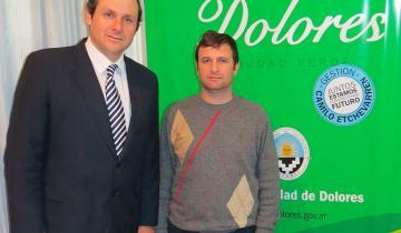 Imagen de Otra encuesta da una amplia ventaja a la lista que lidera Garófalo