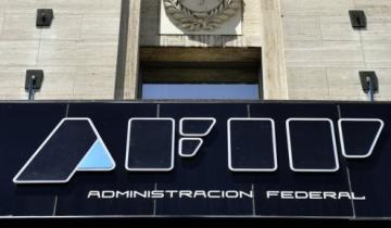 Imagen de Habrá planes de hasta sesenta cuotas para saldar deudas con la AFIP
