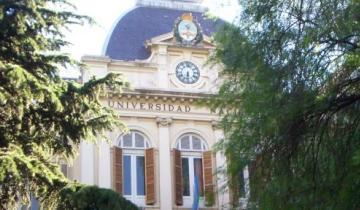 Imagen de Algunas facultades de la Universidad de La Plata dispusieron prórrogas de inscripción