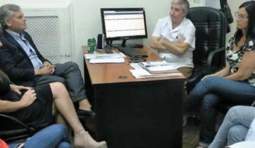 Imagen de La Defensoría del Pueblo relevó el Hospital de Niños de La Plata por el caso de Eloísa