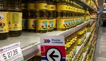 Imagen de Ya quedan pocos productos en el supermercado por debajo de los 100 pesos