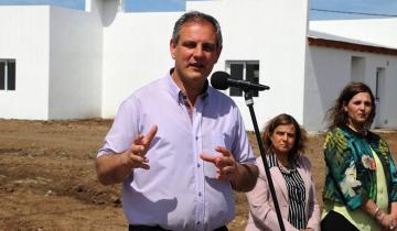 Imagen de Carlos Santoro revalidó su cargo en General Madariaga