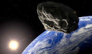 Imagen de Alarma de la NASA: preocupación por un asteroide que podría chocar contra la Tierra
