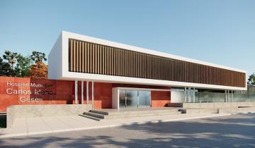 Imagen de Proyectan un Hospital en Villa Gesell con más de 50 millones de pesos de inversión