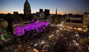 Imagen de Ni una menos: dónde pueden pedir ayuda las mujeres en situación de violencia