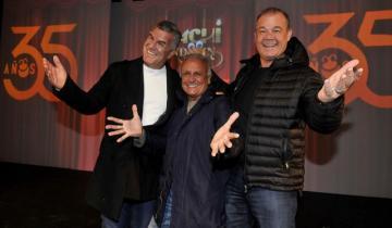 Imagen de Los Midachi celebran sus 35 años en el Teatro Unione de Dolores