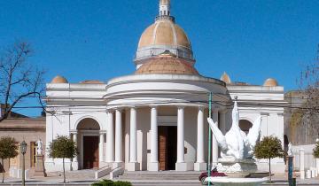 Imagen de Está abierta la inscripción para la Peregrinación a Luján