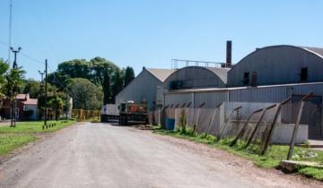 Imagen de La Provincia: una importante fábrica suspende a 320 trabajadores desde mayo