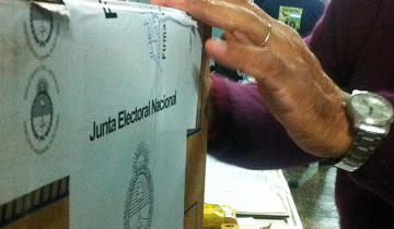 Imagen de Domingo electoral: se elige gobernador en cuatro provincias argentinas