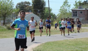 Imagen de Este domingo se corre la 5ª edición de la Maratón en homenaje a Darío Jerez