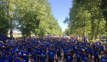 Imagen de Expectativa por la 3ª Maratón Saludable