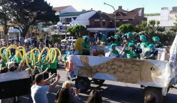 Imagen de Se viene la 49ª edición de la Fiesta Nacional de la Corvina Rubia en Mar de Ajó