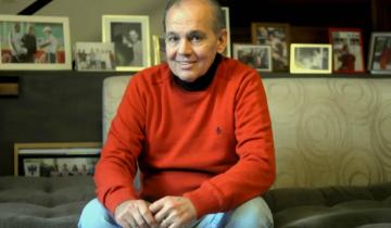 Imagen de Alejandro Sabella fue internado de urgencia por una descompensación