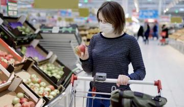 Imagen de El Gobierno busca cerrar un acuerdo para estabilizar los precios de los alimentos