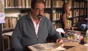 Imagen de Llega la última gran obra de Miliki Fortini, el gran historiador dolorense